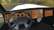 Kenworth Spray Rig for Farming Simulator 2013 miniature 6