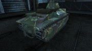 Шкурка для D2 for World Of Tanks miniature 4