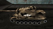 Шкурка для T110E4 for World Of Tanks miniature 2