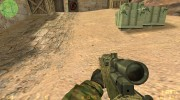 AWP with sleves for Counter Strike 1.6 miniature 9