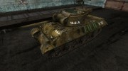 Шкурка для M36 Slugger для World Of Tanks миниатюра 1