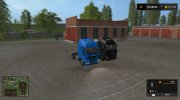 Пак тягачей Lizard Yawih v1.0.0.0 for Farming Simulator 2017 miniature 5