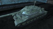 Шкурка для ИС-7 for World Of Tanks miniature 1