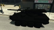 Stryker M1128 Mobile Gun System v1.0 for GTA 4 miniature 2