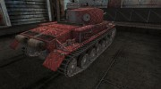 Шкурка для VK3001(P) №21 for World Of Tanks miniature 4