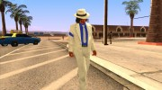 Michael Jackson Smooth Criminal for GTA San Andreas miniature 16