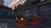 Nissan 240SX Tunable for GTA 5 miniature 32