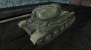 T-34-85 9 for World Of Tanks miniature 1