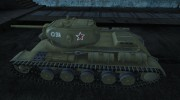 Шкурка для КВ-13 for World Of Tanks miniature 2