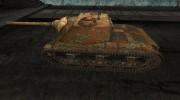 шкурка для T25 AT №10 for World Of Tanks miniature 2