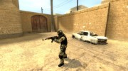 Polish Desert Grom для Counter-Strike Source миниатюра 5