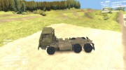 КамАЗ 5410 for Spintires DEMO 2013 miniature 2