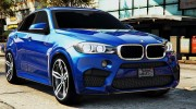 BMW X6M F16 Final for GTA 5 miniature 4