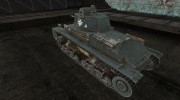 Шкурка для PzKpfw 35(t) for World Of Tanks miniature 3