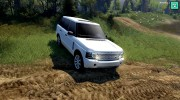 Range Rover Sport for Spintires 2014 miniature 4