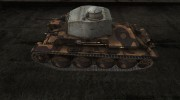 PzKpfw 38 (t) Drongo 2 для World Of Tanks миниатюра 2