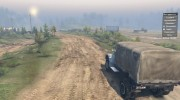 МАЗ 501 for Spintires 2014 miniature 9
