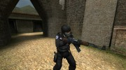 Medical Task Force для Counter-Strike Source миниатюра 1