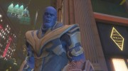 Thanos Fortnite Version for GTA 5 miniature 2