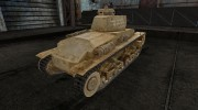 Шкурки торрент для PzKpfw 35(t) for World Of Tanks miniature 4