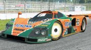 Mazda 787B 1991 for BeamNG.Drive miniature 1