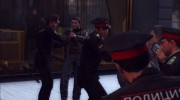 Russian Cop ППС for Mafia II miniature 3