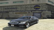 Mercedes-Benz S600 2009 for GTA 5 miniature 1