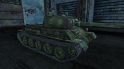 T-43 2 for World Of Tanks miniature 5