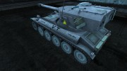 Шкурка для AMX 12t for World Of Tanks miniature 3