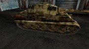 Шкурка для PzKpfw VIB Tiger II для World Of Tanks миниатюра 5