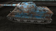 Шкурка для Lowe for World Of Tanks miniature 2