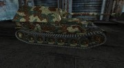 Шкурка для Ferdinand for World Of Tanks miniature 5