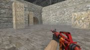 M4A1-S Chicken Revenge for Counter Strike 1.6 miniature 3