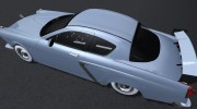 ГАЗ 21 Coupe Concept for Street Legal Racing Redline miniature 4