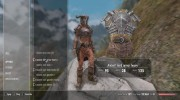 New Ancient Nord Armor for CBBE для TES V: Skyrim миниатюра 6