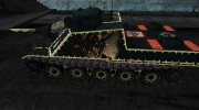 Шкурка для AMX AC Mle.1946 (Вархаммер) для World Of Tanks миниатюра 2