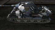 Panzerkampfwagen VII Lowe для World Of Tanks миниатюра 2