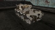 Шкурка для T25 AT for World Of Tanks miniature 3