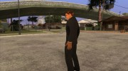 Leonardo DiCaprio for GTA San Andreas miniature 4