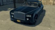 Rolls-Royce Phantom for Mafia II miniature 3