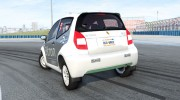 Citroen C2 VTR v0.2.1 for BeamNG.Drive miniature 2