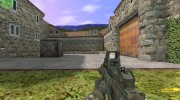 "HkG36C ""KSK""-Custom Paint Retex для Counter Strike 1.6 миниатюра 1"