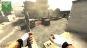Карта Dust II из CS:GO 2012 for Counter-Strike Source miniature 18