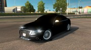 Audi S4 BRKTN24 for Euro Truck Simulator 2 miniature 1
