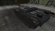 Remodel StuG III for World Of Tanks miniature 3