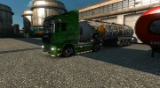 Mod GameModding trailer by Vexillum v.3.0 для Euro Truck Simulator 2 миниатюра 23