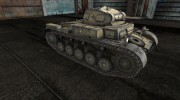 Шкурка для PzKpfw II for World Of Tanks miniature 5