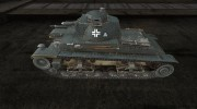 Шкурка для PzKpfw 35(t) for World Of Tanks miniature 2