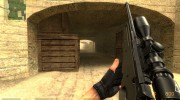 338. Cal L96A1 для Counter-Strike Source миниатюра 3