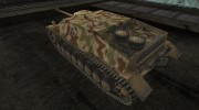 JagdPz IV for World Of Tanks miniature 3